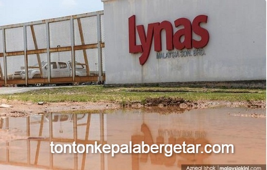 EIA contradicts Lynas and MB