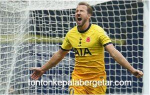 Kane targets England glory amid hypothesis over Spurs future
