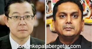 Is house quarantine just for wealthy and highly effective, asks Guan Eng