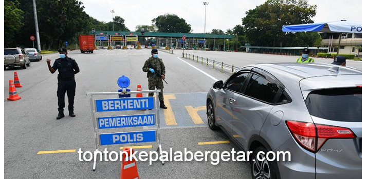 Health ministry to propose no interstate travel for Hari Raya
