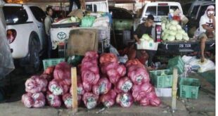 Merchants anxious after evening markets are closed once more in Kota Kinabalu