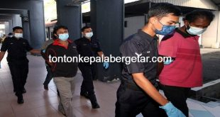 Body in Sungai Kinta – 5 charged with murder